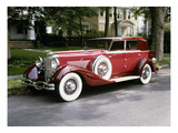 Duesenberg  1930