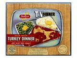 TV Dinner  1954