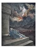 Elijah in Heaven