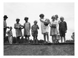 Migrant Families  1936