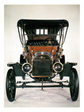 Model T Ford  1910