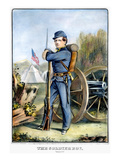 Civil War Soldier/Union