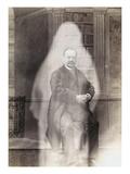 Spirit Photograph  c1896