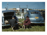 Vermont State Fair  1941