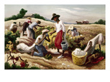 Benton: Field Workers  1945