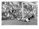 Soccer: World Cup  1970