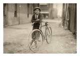 Waco: Messenger  1913