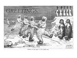 Christmas: Polar Bears