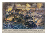 Civil War: Vicksburg  1863