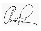 Arnold Palmer (1929-)