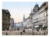 Hungary: Budapest  c1895