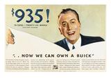 Ads: Buick  1932