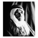 Bedouin Man  c1910