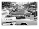 Oil Crisis  1979
