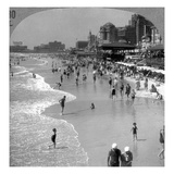 Atlantic City  1920s
