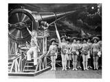 Melies Film  1902