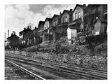 Cincinnati: Houses  1935
