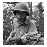 World War II: Sergeant  1942