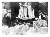 Melies Film  1907