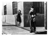 Chaplin: Modern Times  1936