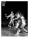 Basketball Game  c1960