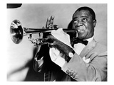 Louis Armstrong (1900-1971)