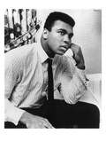 Muhammad Ali (1942-)