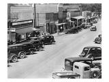 Alabama: Town  c1935