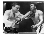 Chuvalo and Ali  1966