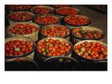 Puerto Rico: Tomatoes
