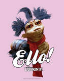 Labyrinth-Ello!