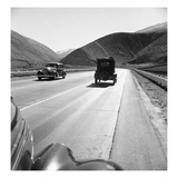 Rural Highway  1939