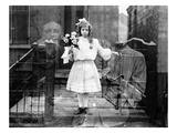 Spirit Photograph  c1905