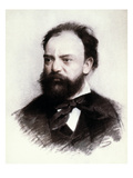 Antonin Dvorak (1841-1904)