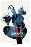 Labyrinth-The Worm