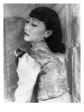 Anna May Wong (1907-1961)