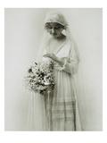 American Bride  c1925