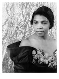 Marian Anderson (1897-1993)