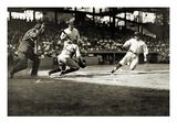 Baseball: Washington  1925