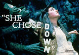 Labyrinth-She Chose Down