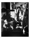 Pudovkin: Motgher  1926