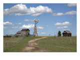 South Dakota: Windmill