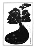 Beardsley: Salome