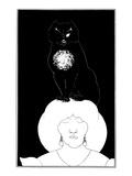 Poe: The Black Cat  1894