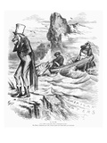Fishing Rights  1877