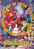 Fraggle Rock-We Get By With A Little Help From Our Friends