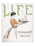 Magazine: Life  1903