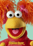 Fraggle Rock-Fraggle Rock&#39;S Red