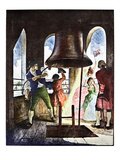 Liberty Bell  1776