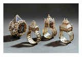 Ceremonial Marriage Rings